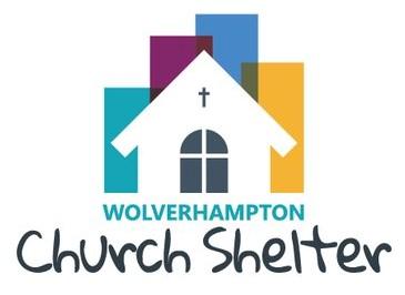 wolverhampton church shelter