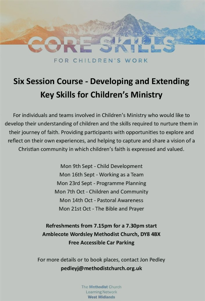 Core_Skills_for_Children_s_Work_Poster