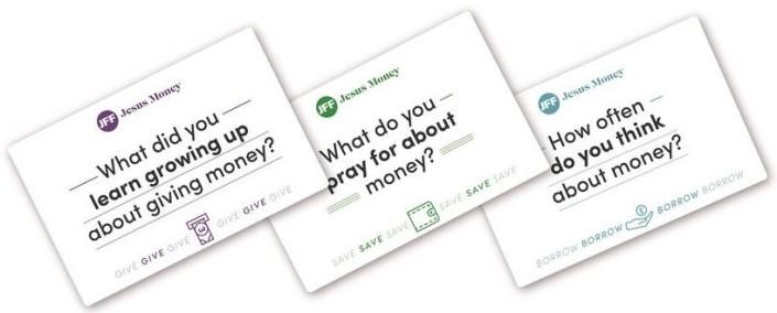 Jesus Money