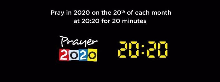Prayer 2020 (Hope)