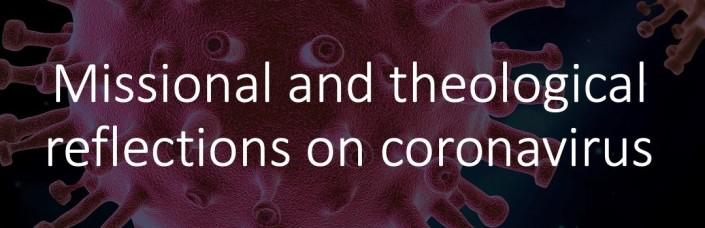 Missional reflections on coronavirus