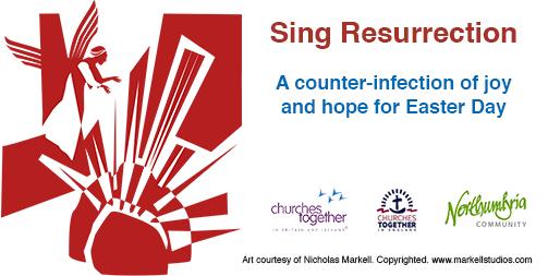 Sing Resurrection